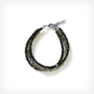 Golden-Nights-silver-bracelet